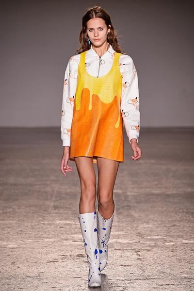 Неделя моды в Милане: день пятый | галерея [2] фото [6]