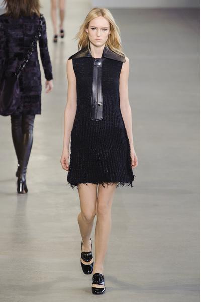 Показ Calvin Klein на Неделе моды в Нью-Йорке | галерея [1] фото [25]