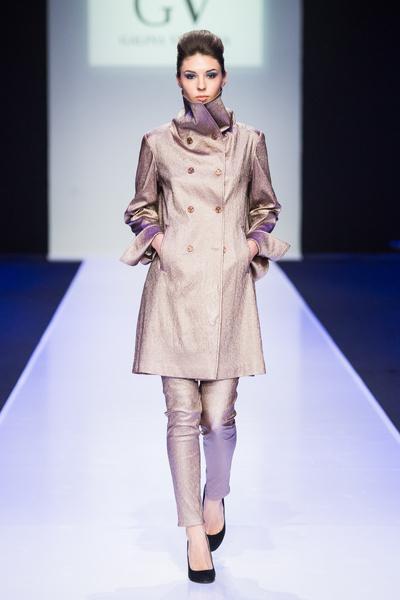 Неделя моды в Москве: лучшие показы | галерея [6] фото [11]