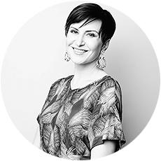 Наталья Смирнова, шеф-редактор
