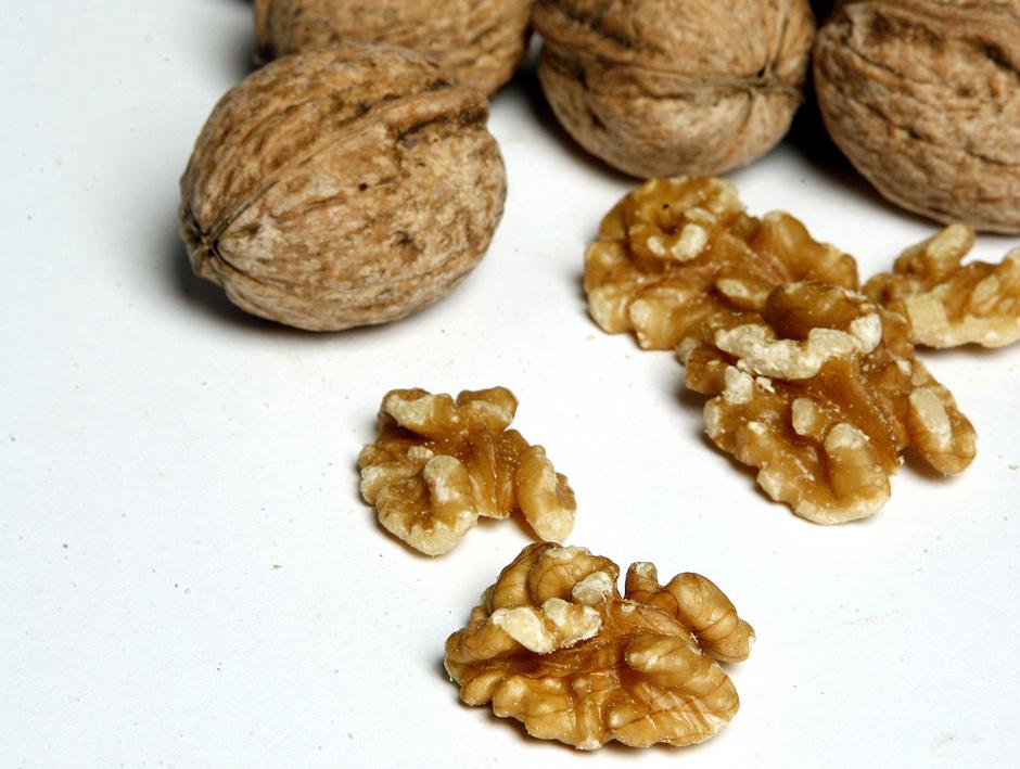 как влияет орех на потенцию