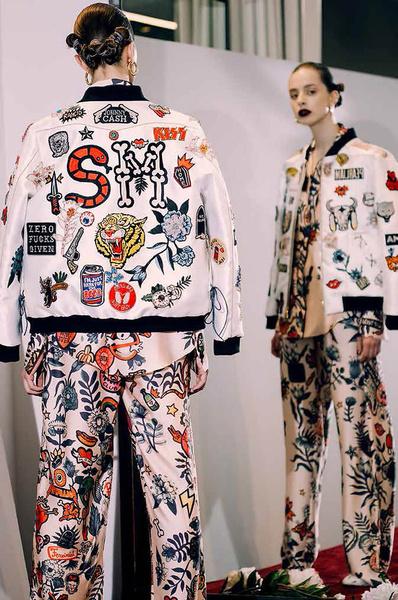 Вы о них услышите: новые имена в мире моды | галерея [6] фото [1]