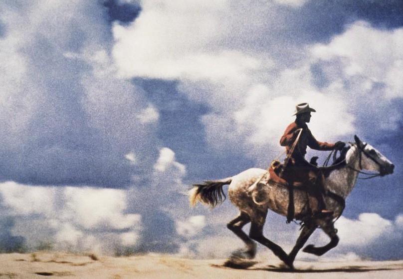 «Ковбой»