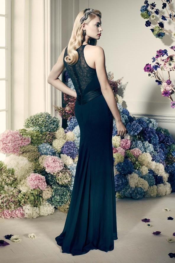 свадебные платья весна 2014
