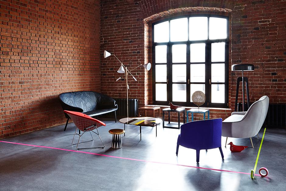 Компактная мебель