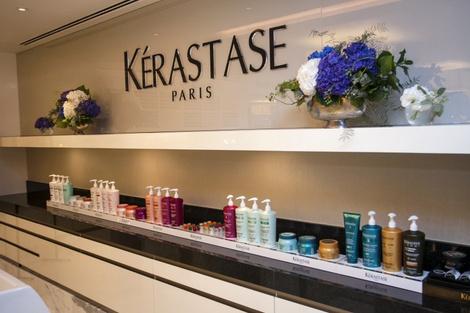 Все в комплексе: в Amnis Spa открылся салон красоты | галерея [1] фото [6]