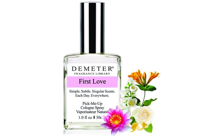 First Love от Demeter