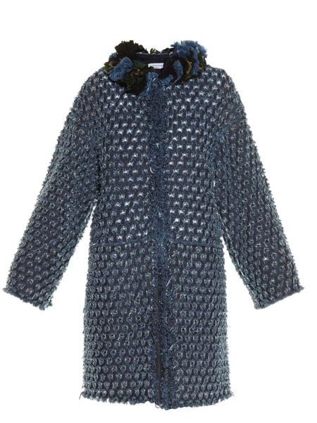 50 идеальных пальто на весну | галерея [1] фото [27]