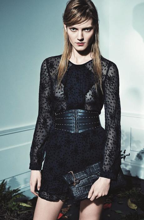 Бренд Patrizia Pepe провел вечеринку Fashion Gets Personal