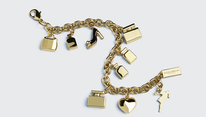 Dolce&Gabbana дарит браслеты