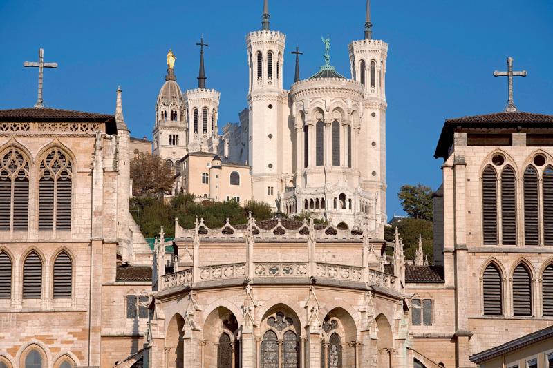 10 мест, которые нужно посетить в Лионе