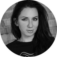Марина Черкасова, стилист Wella Professionals