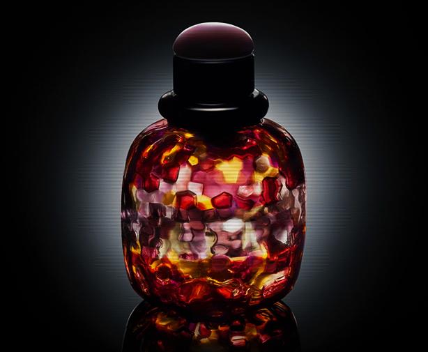 Лимитированная версия аромата Paris от Yves Saint Laurent