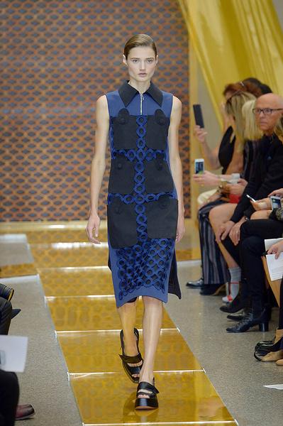 Неделя моды в Милане: день третий   галерея [2] фото [4]