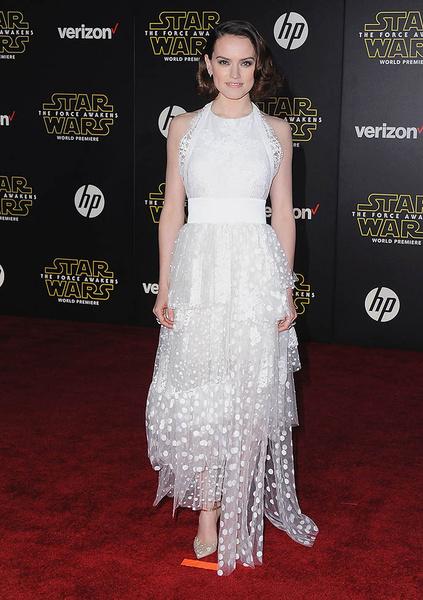 Звездный тренд: кружевные платья | галерея [1] фото [2]