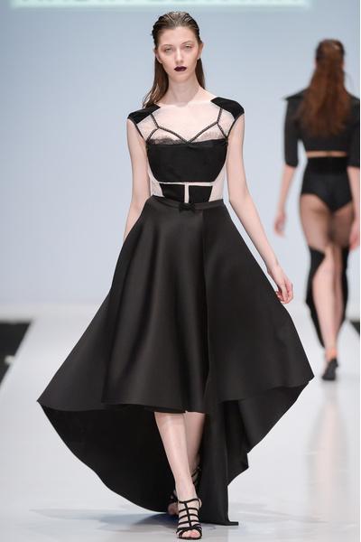 Неделя моды в Москве: самые громкие дебюты | галерея [5] фото [5]