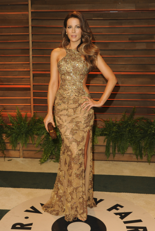 Вечеринка Vanity Fair на «Оскаре», 2014