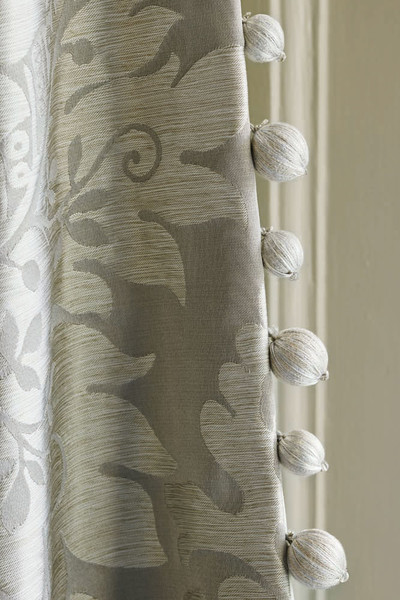 Новые обои и ткани Zoffany | галерея [1] фото [5]