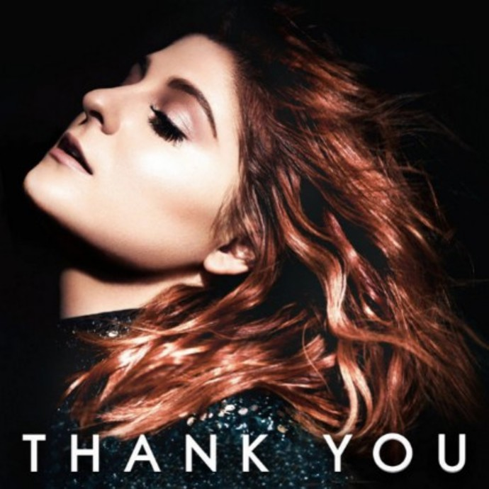 Meghan Trainor – Thank You