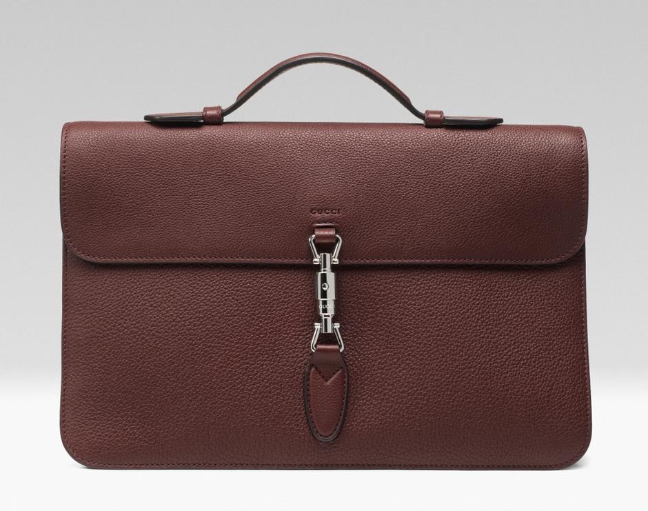 Стильные деловые портфели: фото