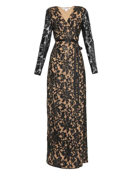 50 платьев для новогодней вечеринки | галерея [1] фото [42]