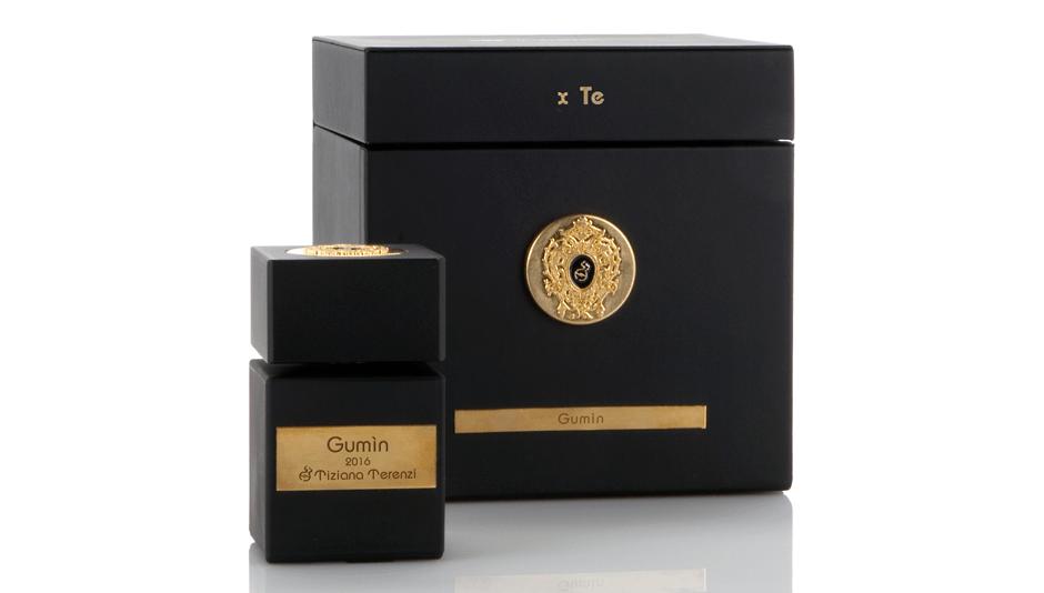 Tiziana Terenzi Gumin Anniversary Collection