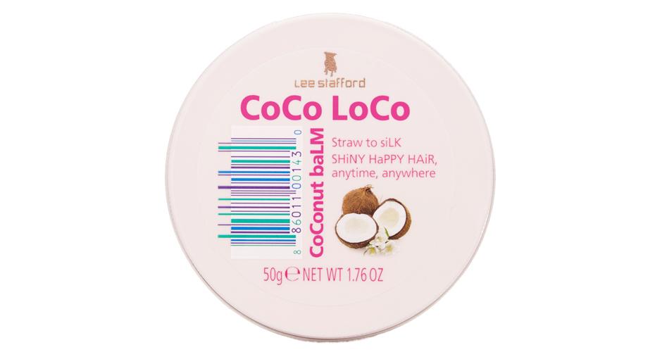 Бальзам Coco Loco Coconut Balm