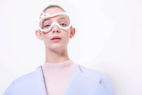 Вы о них услышите: новые имена в мире моды | галерея [7] фото [14]