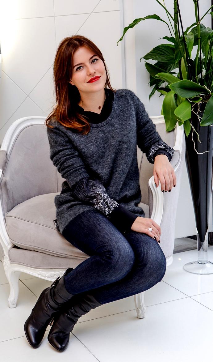 Секреты красоты от it-girls Лады Шефлер и Дарьи Коноваловой