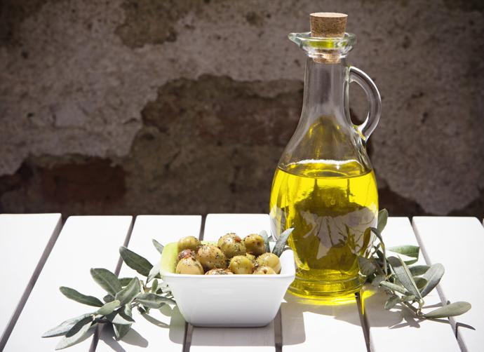 Как правильно выбирать оливковое масло