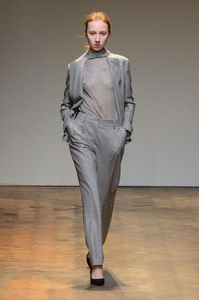 Самые красивые образы Недели моды в Лондоне | галерея [1] фото [81]