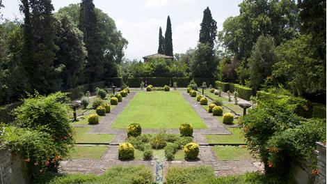 Вилла Марлия в Тоскане станет отелем   галерея [1] фото [2]