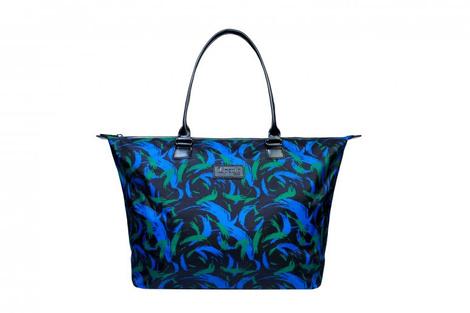Включить цвет: яркие чемоданы и сумки Lipault | галерея [1] фото [3]