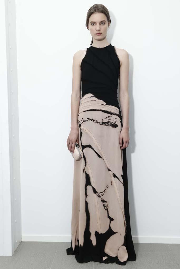 Bottega Veneta представил круизную коллекцию