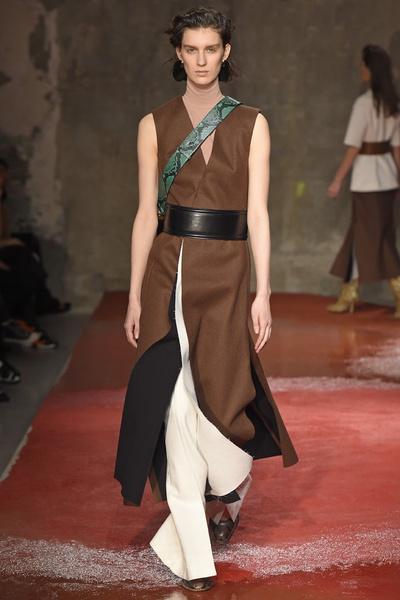 Неделя моды в Милане: 1 марта | галерея [1] фото [11]