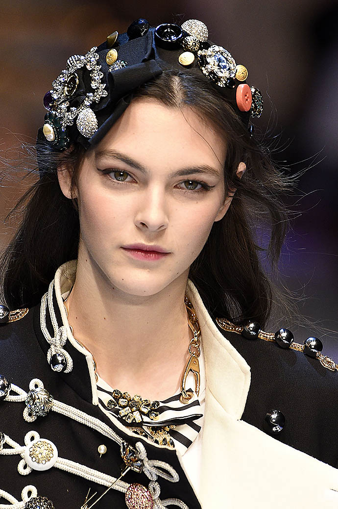10 самых красивых аксессуаров с мировых Недель моды