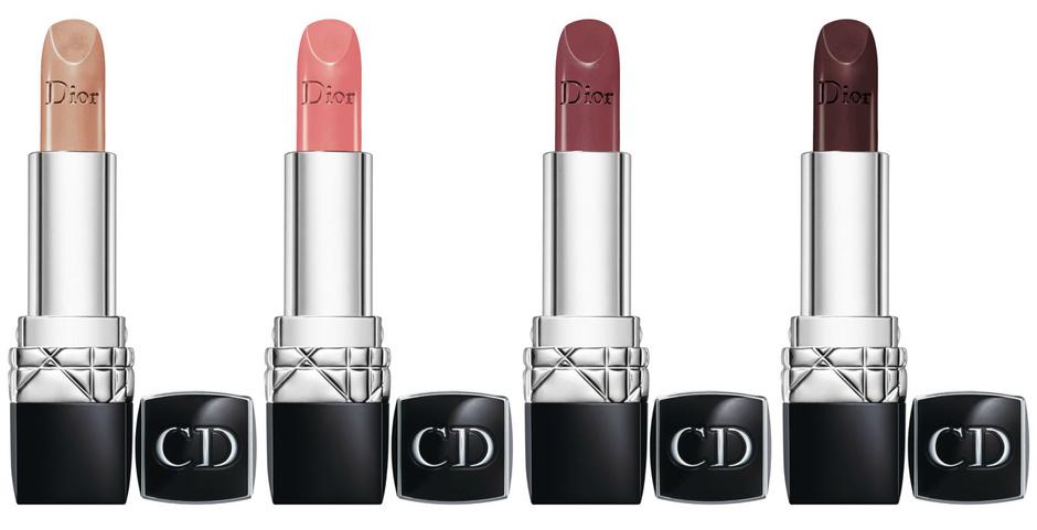 помады Rouge Dior
