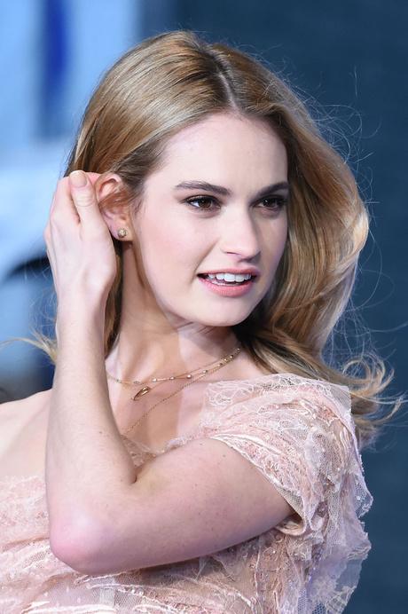 Макияж для блондинок: фото
