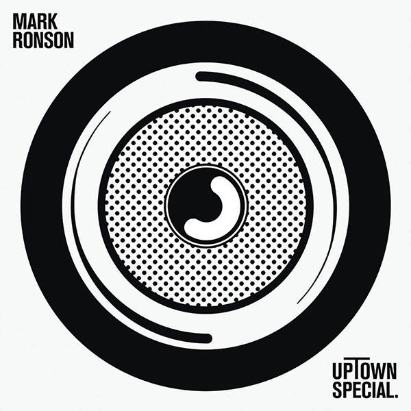 Марк Ронсон «Uptown Special»