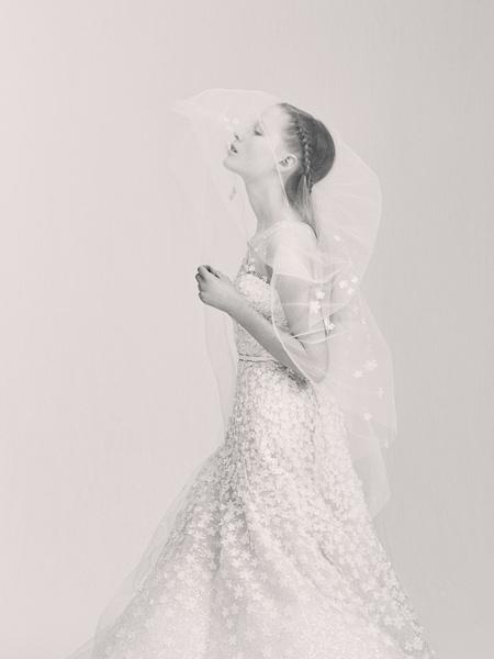 Лучшие коллекции Недели свадебной моды | галерея [12] фото [5]