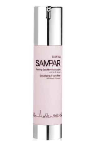 Пилинг Equalizing Foam Peel от Sampar