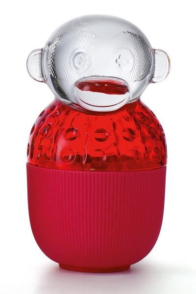 Конфетница Monkey, коллекция The Zoo, дизайн Хайме Айона, Baccarat, бутики Baccarat, 45 340 руб.