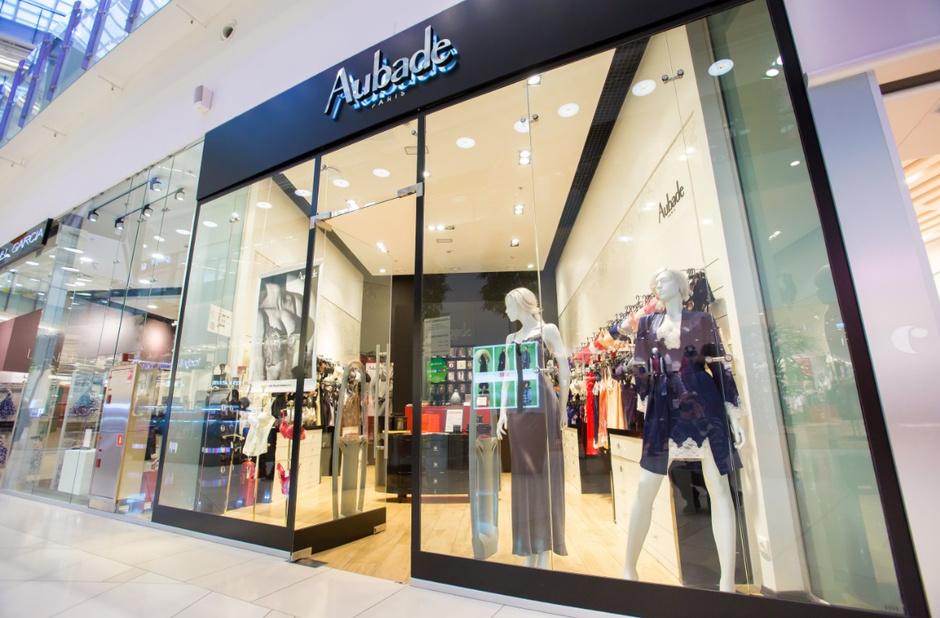 Aubade посвящает новую коллекцию всем влюбленным