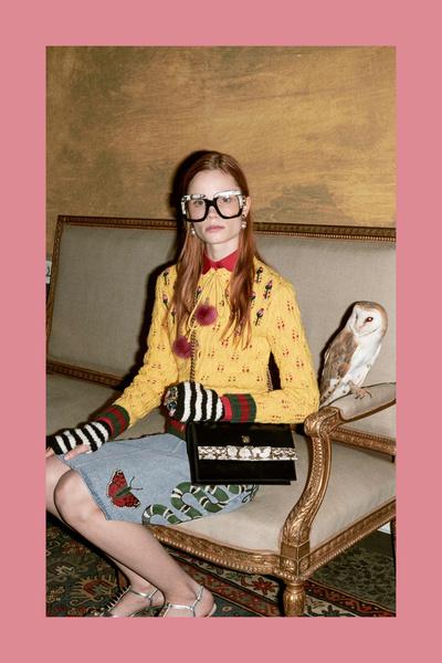Модные итоги 2015 года | галерея [1] фото [2]