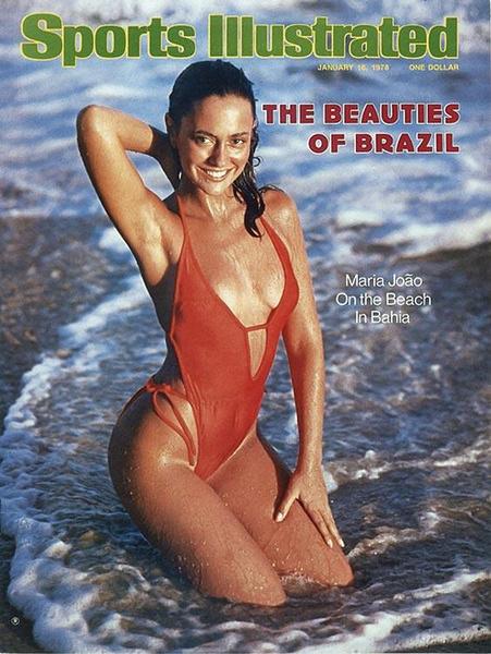 Опубликована обложка нового номера Sports Illustrated Swimsuit Issue | галерея [1] фото [42]