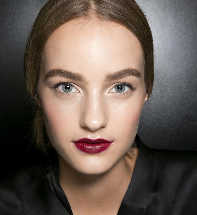 варианты летнего макияжа фото 6