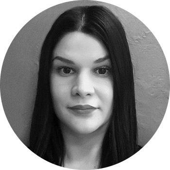 Наталья Коновалова, тренинг-менеджер Christina Fitzgerald