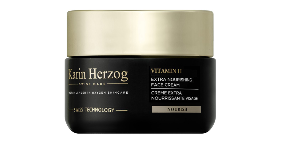 Karin Herzog Vitamin H Extra Nourishing Face Cream