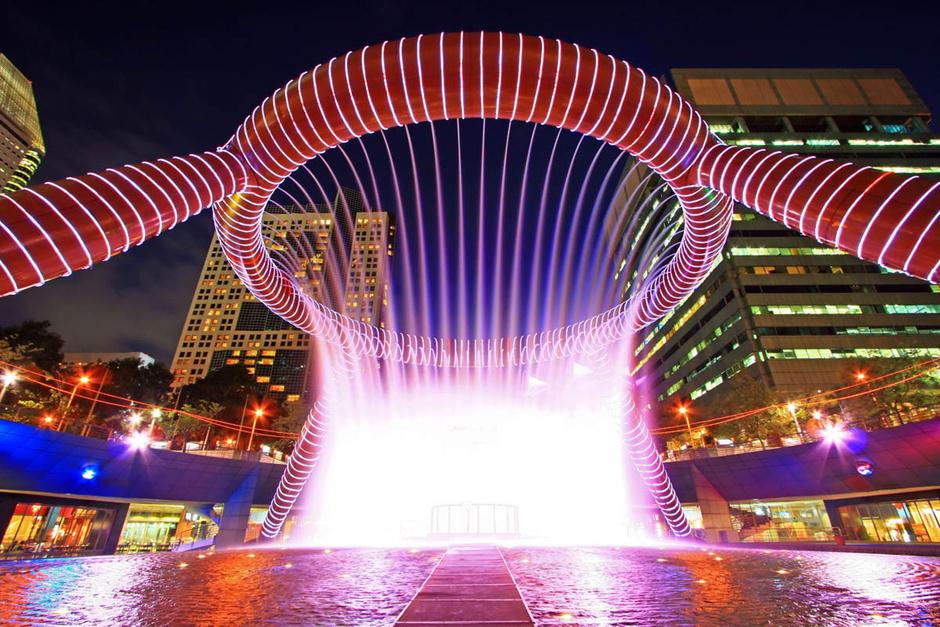 самые красивые фонтаны мира фото 4