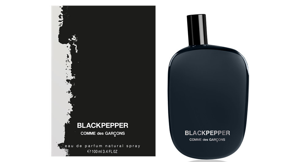 Commes Des Garcons Parfums Blackpepper